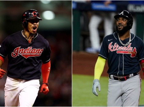 MLB Rumors: Francisco Lindor, Marcell Ozuna could head to New York this offseason