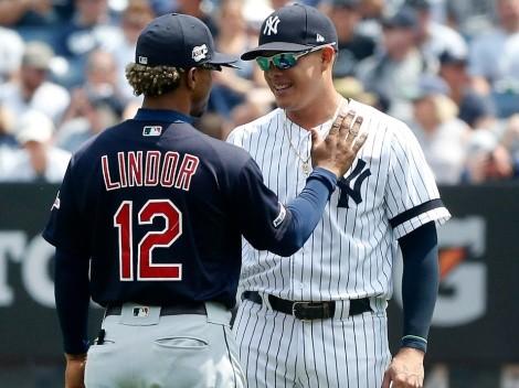 La tentadora oferta que los Yankees harían por Francisco Lindor