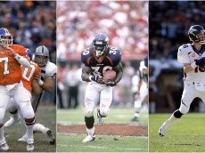 The Orange Crush: The top 25 Greatest Denver Broncos in history