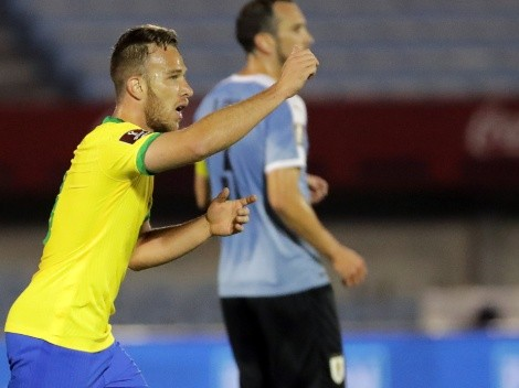 South American World Cup Qualifiers: Standings, fourth round results and next round