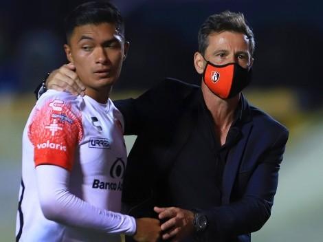 Futbol de Estufa: altas, bajas y rumores de Atlas para el Clausura 2021