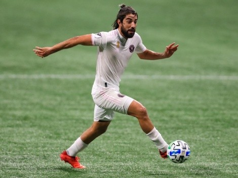 Es un hecho: Rodolfo Pizarro podrá jugar los playoffs de MLS