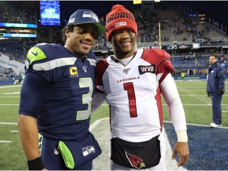 Seahawks and Cardinals rematch for Thursday Night Football