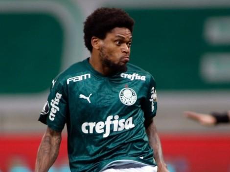 Delfín vs. Palmeiras: fecha, hora y canal de TV del duelo por Copa Libertadores