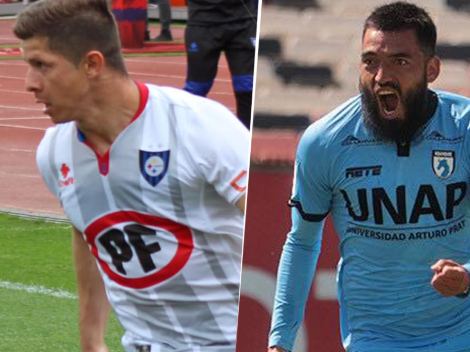 Qué canal transmite Huachipato vs. Deportes Iquique por la Primera División de Chile
