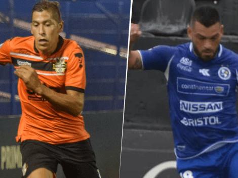 Qué canal transmite General Díaz vs. Sol de América por la Primera División de Paraguay