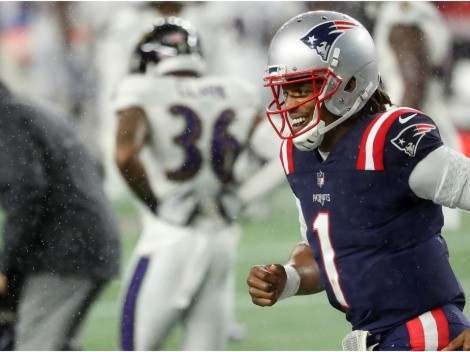 Cam Newton gets real about the Patriots' true chances