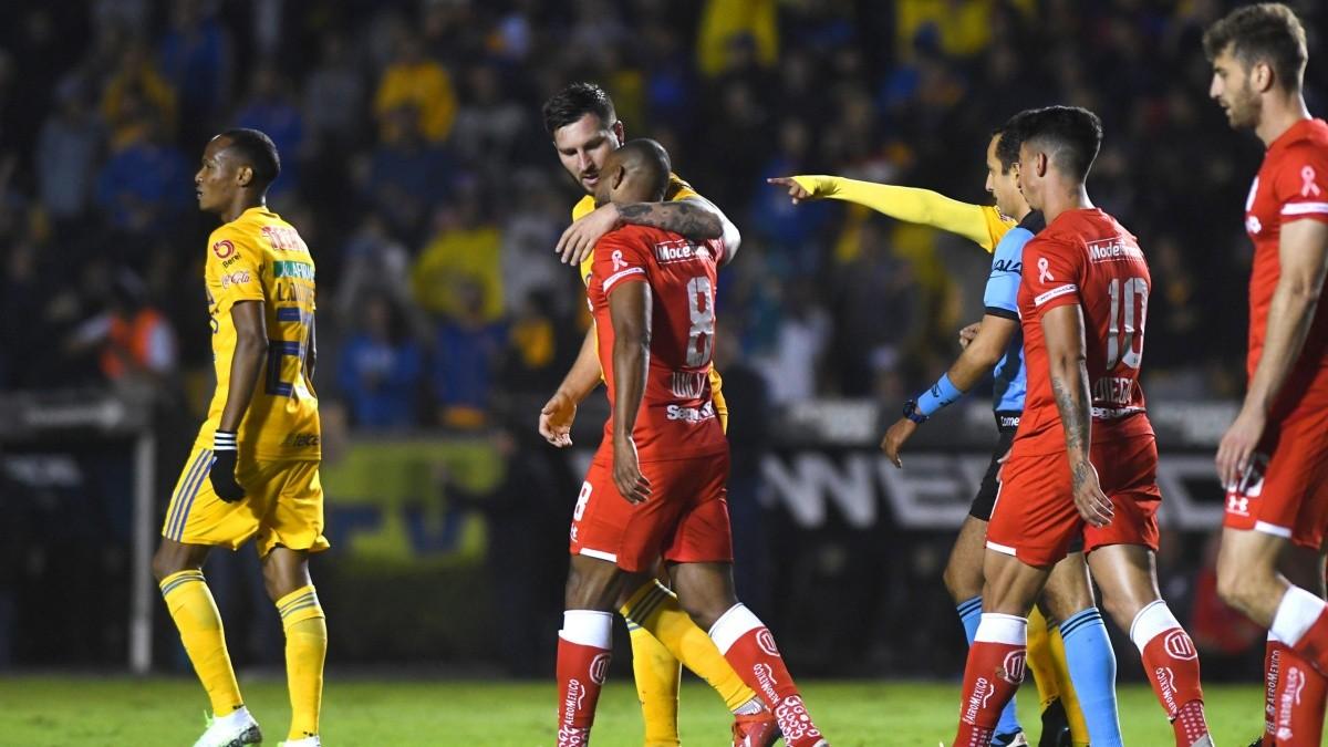 Tigres vs Toluca: todo lo que tienes que saber sobre el repechaje del  Guard1anes 2020 | Bolavip