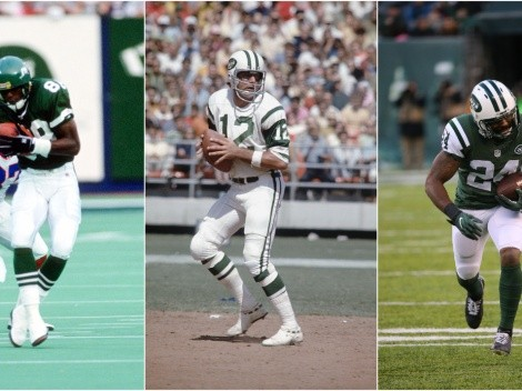 Gang Green: The top 25 greatest New York Jets in history