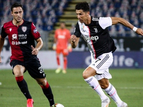 Juventus vs Cagliari: Preview, predictions and how to watch 2020-21 Serie A season today