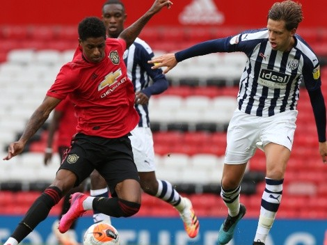 Manchester United vs West Bromwich: How to watch 2020-21 Premier League season today, predictions, and odds
