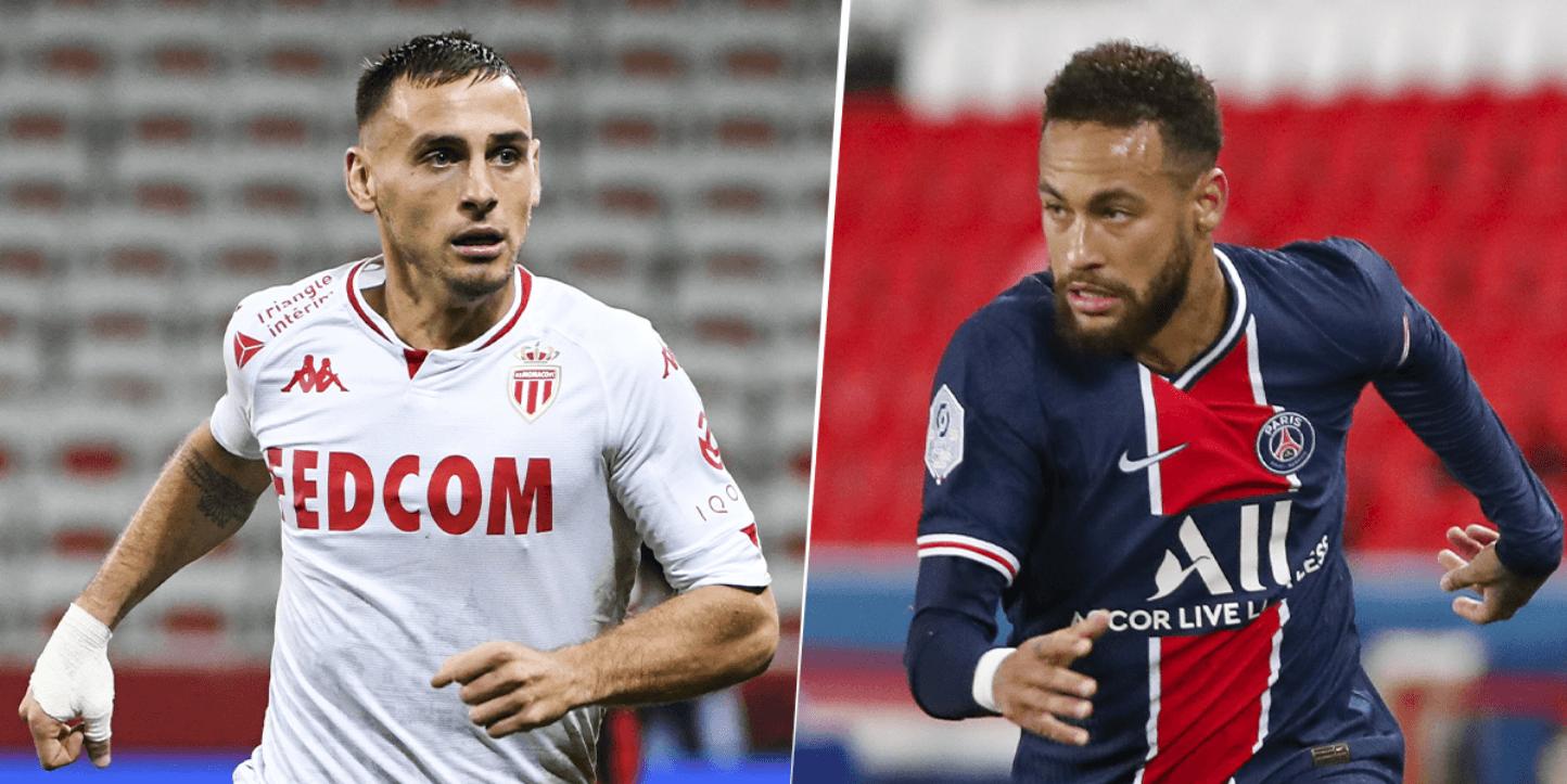 Ligue 1 Preview: AS Monaco vs. PSG  |Monaco ... Psg