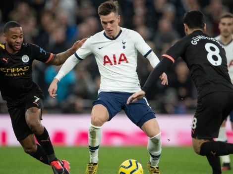 Tottenham vs Manchester City: How to watch 2020-21 Premier League season today, predictions, and odds