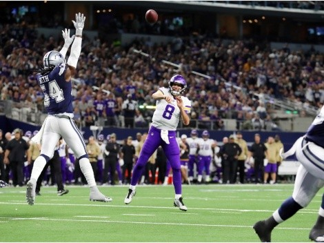 Minnesota Vikings vs Dallas Cowboys: How to watch 2020 NFL season today, predictions, and odds