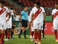 Uruguay y Brasil pedirían resta de puntos a Perú y Argentina