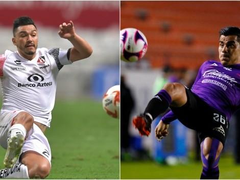 Aldo Rocha es nuevo jugador de Atlas y Lolo Reyes irá a Mazatlán