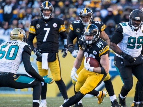Jacksonville Jaguars vs Pittsburgh Steelers: How to watch 2020 NFL season today, predictions, and odds