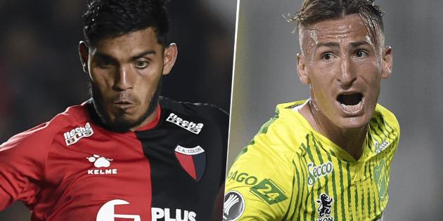 VER HOY | Colón vs. Defensa y Justicia juegan EN VIVO | ONLINE | EN DIRECTO por la Copa de la Liga Profesional | Bolavip