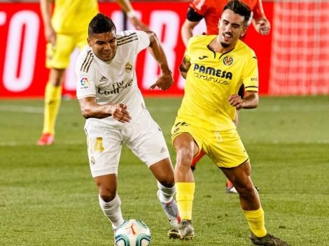 Villarreal vs Real Madrid: Preview, predictions and how to watch 2020-21 La Liga season today