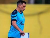 'Chaco' Giménez hizo un 'Cruz Azul' y se quedó sin Liguilla directa de último momento