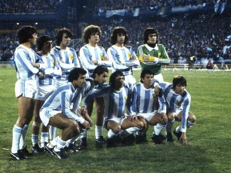 Ni Gallardo, ni Russo: argentino campeón del mundo quiere dirigir a Colombia