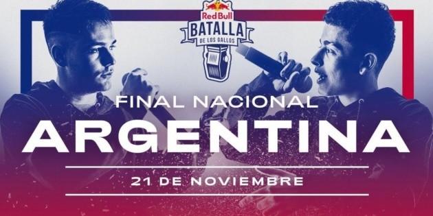 Final Nacional de Red Bull Argentina 2020 EN VIVO ONLINE y EN DIRECTO vía STREAMING | Bolavip