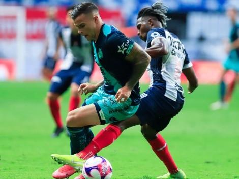 Monterrey host Puebla in a must-win playoffs game