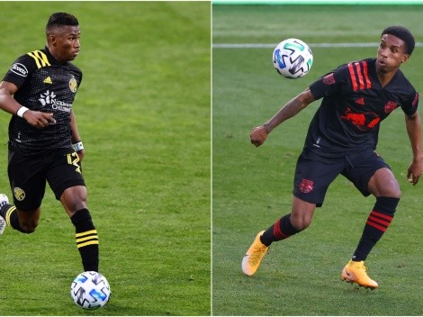 Columbus Crew and New York Red Bulls to win or go home in the MLS Cup Playoffs