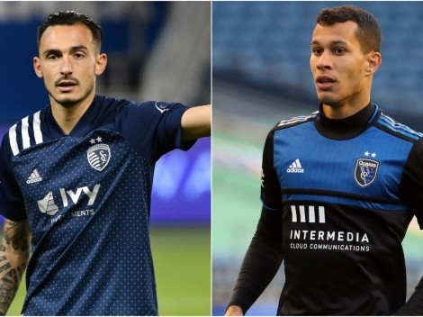 Sporting Kansas City vs San Jose Earthquakes: Preview, predictions and how to watch MLS Cup Playoffs 2020 today