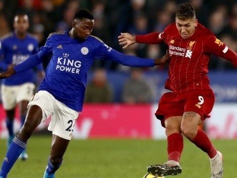 Liverpool vs Leicester: Preview, prediction, odds, and how to watch 2020-21 Premier League season today
