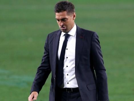 El lamento de Diego Alonso tras la eliminación del Inter Miami de playoffs en MLS