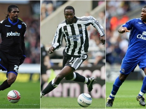 Premier League: Who are the all-time top Nigerian goalscorers?