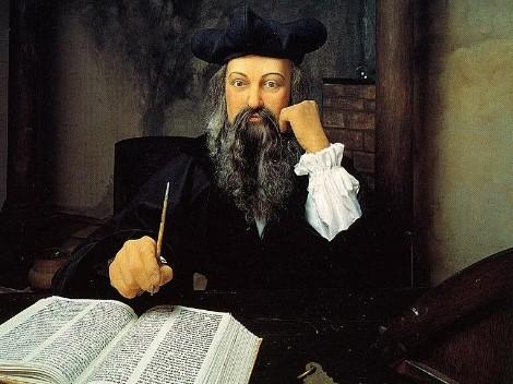 ¡Las predicciones de Nostradamus para 2020 que se cumplieron!