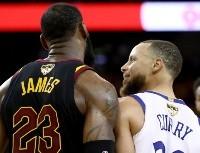 Los jugadores que 'odian' a LeBron James en la NBA