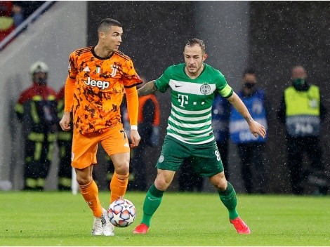 Juventus vs Ferencvaros: How to watch UEFA Champions League, predictions and odds