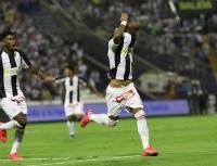 Gol de Alianza Lima entre los mejores de la Copa Libertadores