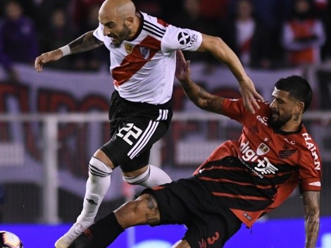 Athletico Paranaense vs River Plate: Preview, predictions and how to watch Copa Libertadores 2020 today