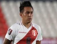 Christian Cueva fue separado por indisciplina del Yeni Malatyaspor