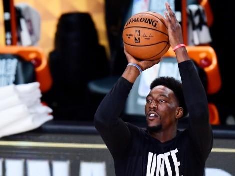 Miami Heat renovará a Bam Adebayo por 5 temporadas y hasta $196 millones