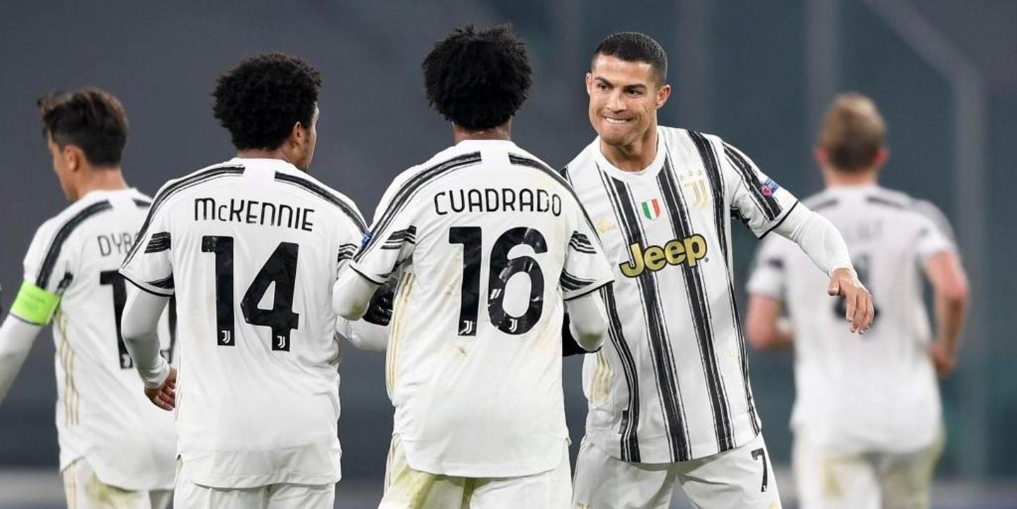 Videos de Juventus 2 Ferencvaros 1, por la Champions ...