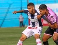Los cambios en el once de Alianza Lima para enfrentar a Mannucci