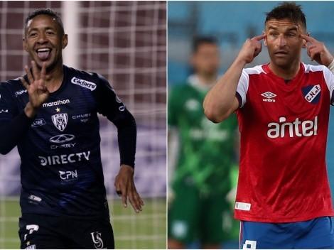 Independiente del Valle vs Nacional: How to watch Copa Libertadores 2020 today, predictions and odds