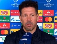 """""""En el momento que te cuentan 'se fue Diego', decís 'no, no se puede ir'"""""""