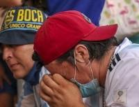 """Diálogo entre Cordura y Locura el día que leí """"murió Diego Maradona"""""""