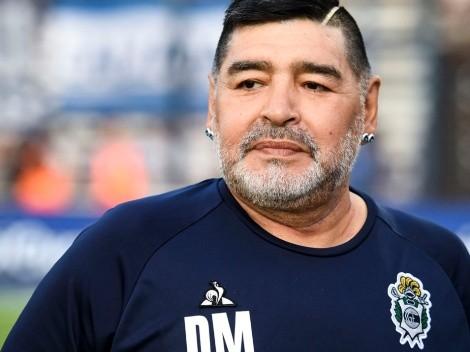 Após morte de Maradona, Conmebol define o argentino como 'maior da história' e Galvão Bueno critica declaração
