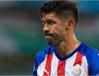 Oribe Peralta no continuaría en Chivas, ¿vuelve a Santos?