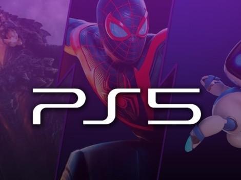 Mejores juegos de lanzamiento para PS5