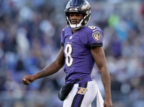 Lamar Jackson tests positive for COVID-19: NFL fans go crazy on Twitter