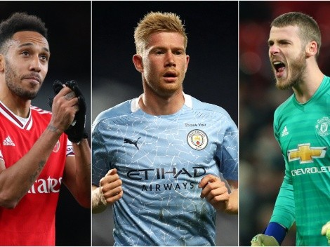 Premier League salaries 2020-21: Who are the highest-paid players?