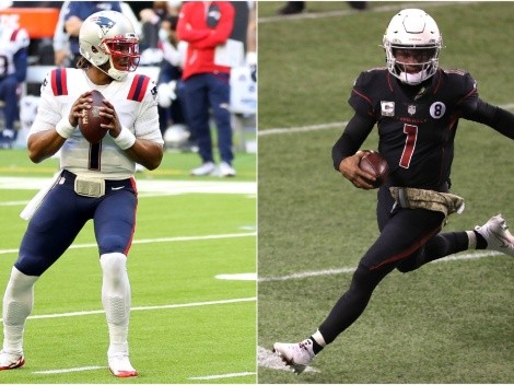 New England Patriots vs Arizona Cardinals: How to watch 2020 NFL season, predictions, and odds